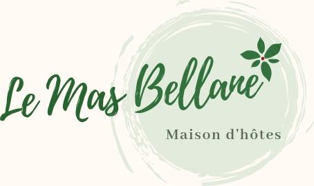 Le Mas Bellane